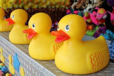 3 ducks in a row or 10 ways I still think content marketing is like publishing (part 3)