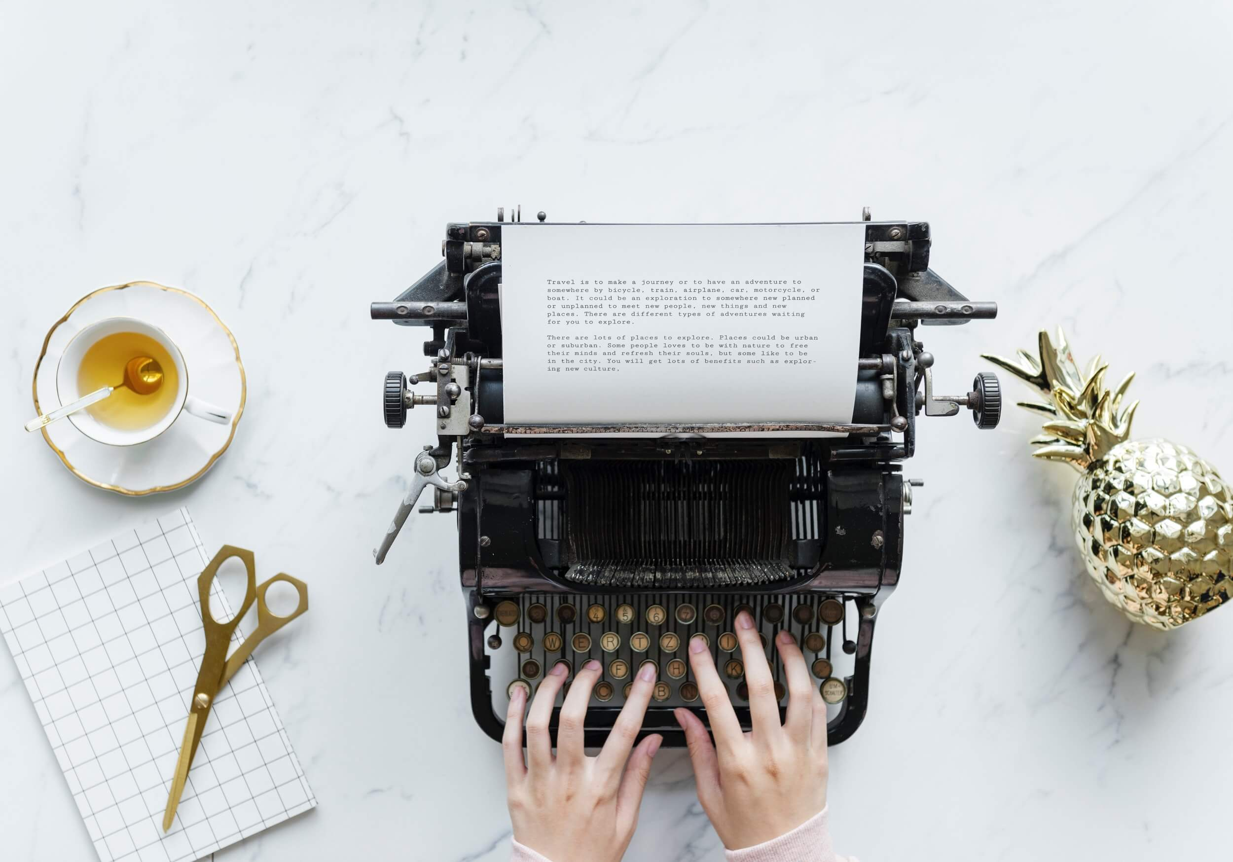 Here's why long-form content works